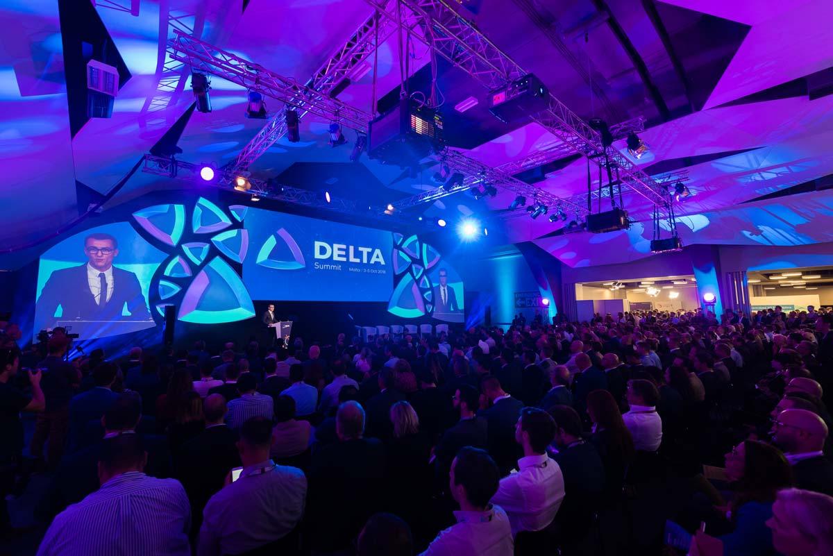 DELTA Summit | Malta's Leading Digital Innovation Summit