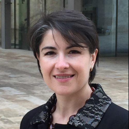 Anamarie magri pantea delta summit 2019 malta