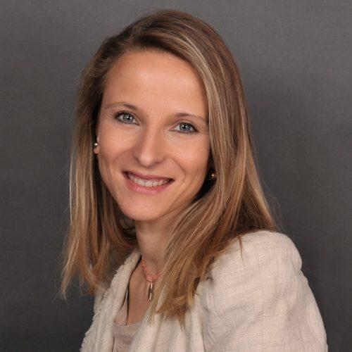 Dr Céline Moille speaker delta summit 2019